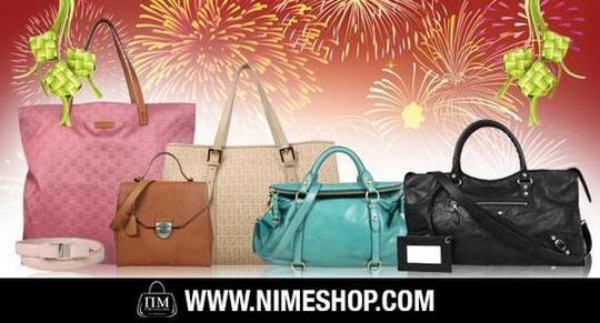 NiMe Shop Hari Raya & National Day Special Mark Down Pop-Up Sale